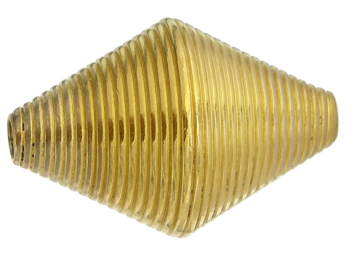 Niessing Pendant TARENT 21 Karat Yellow Gold