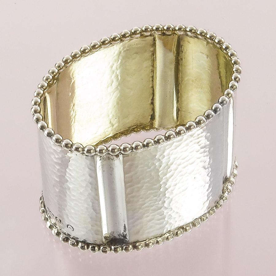 Napkin Ring 800 Silver