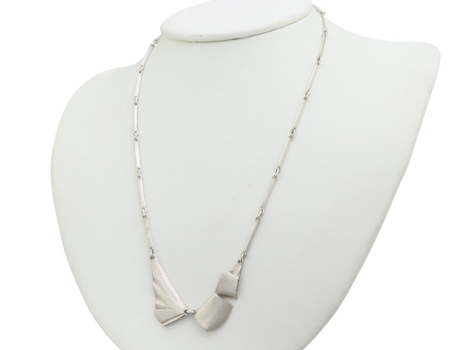Lapponia Collier Tango X8/1999 925er Silber