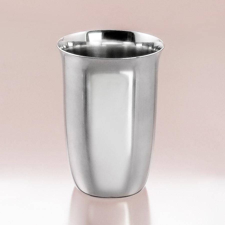 Silver Mug Drinking Mug Baptism Mug Wilkens 835 Silver