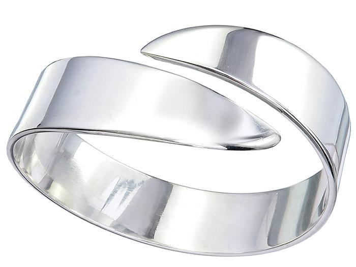 Armreif 925er Silber