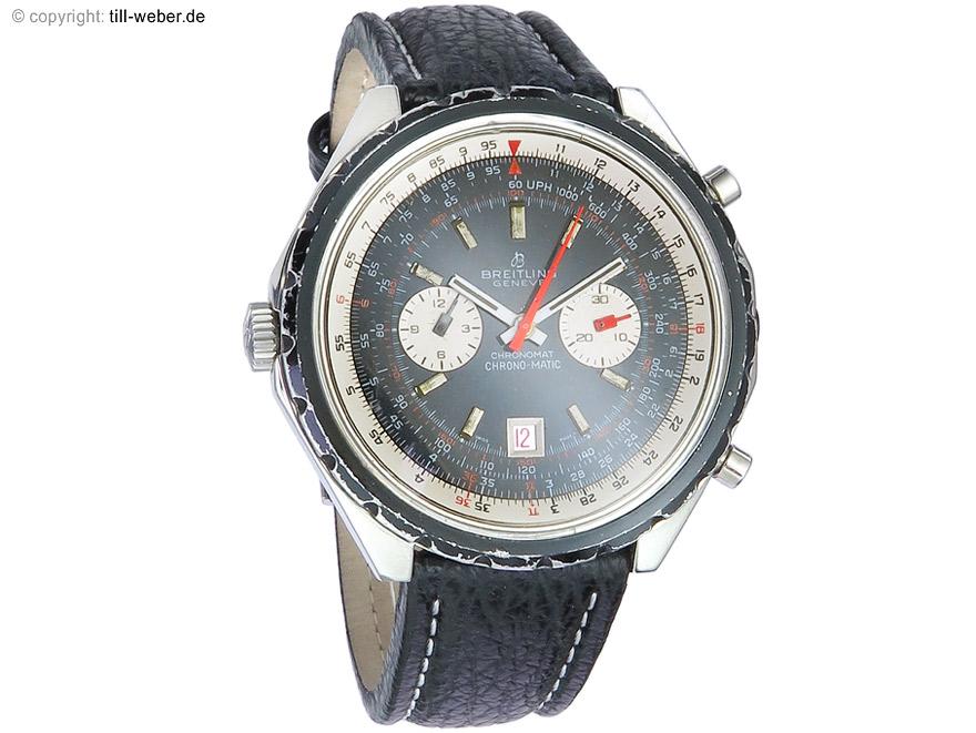 Breitling Chronomat Chrono-Matic ca. 1969