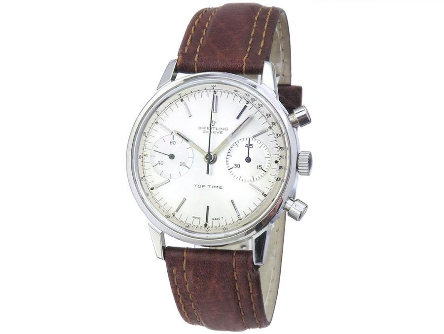 Breitling Top Time Chronograph Venus 188 um 1965