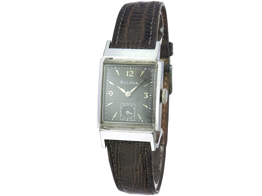 Bulova Wristwatch appr. 1940