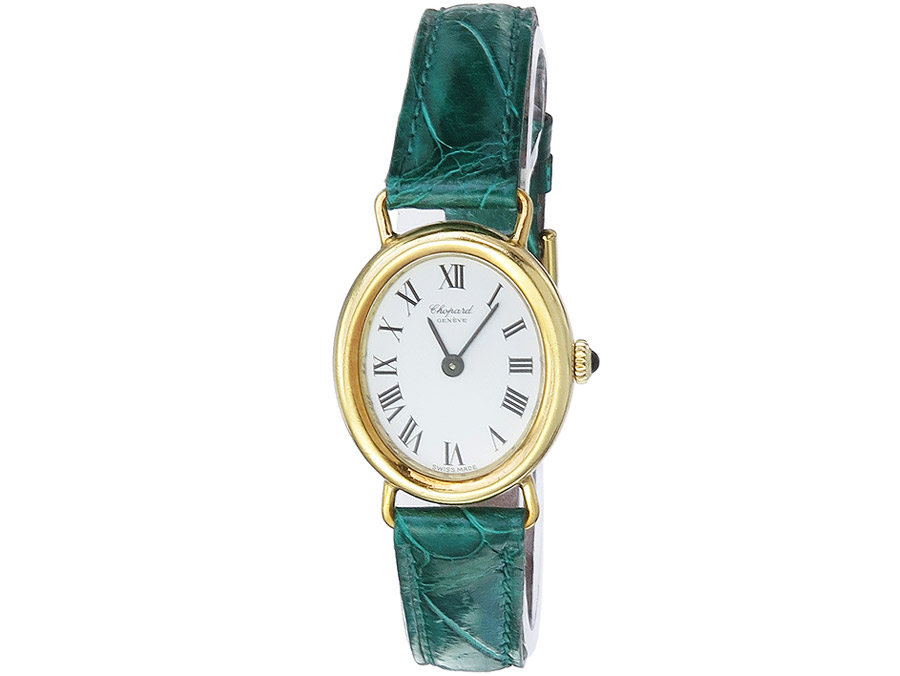 Chopard Lady Watch Gold appr. 1975-80