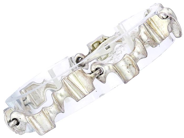 Lapponia Armband 925er Silber ca. 1993