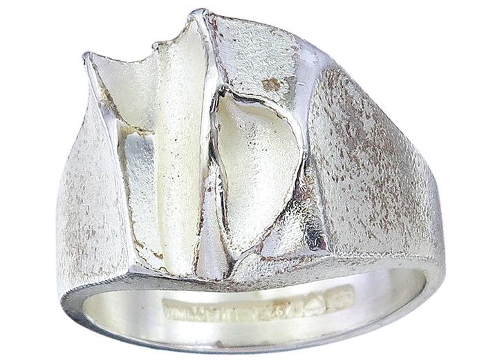 Lapponia Ring