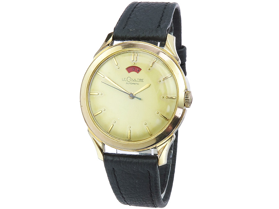 Le Coultre Powermatic um 1954