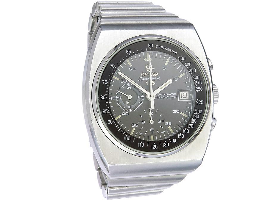 Omega Speedmaster 125 Chronograph limited 1974