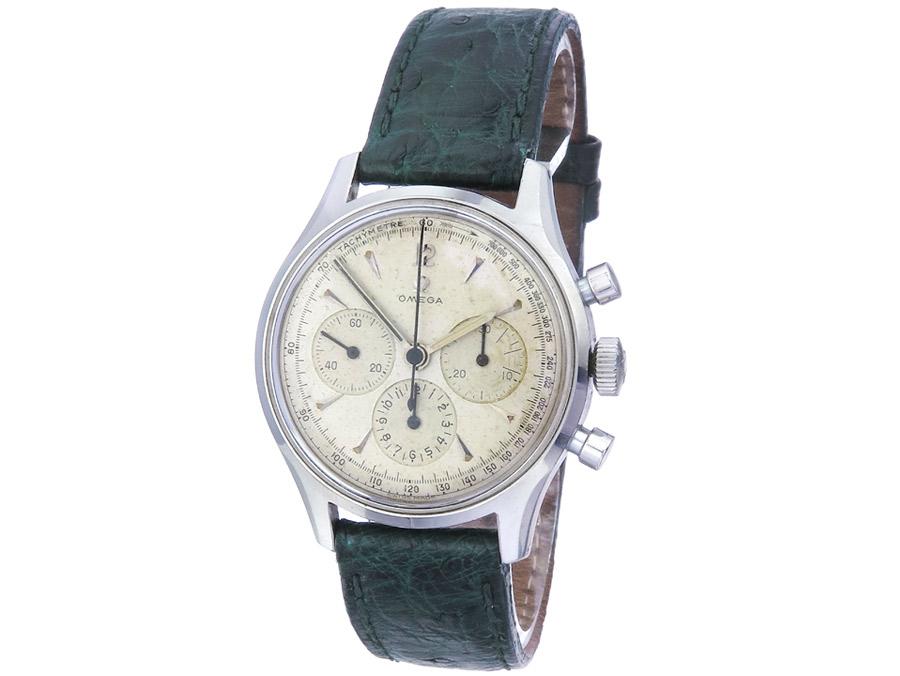 Omega Chronograph Kaliber 321 um 1955