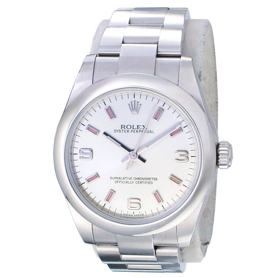 Rolex Oyster Perpetual 31mm Ref 177200
