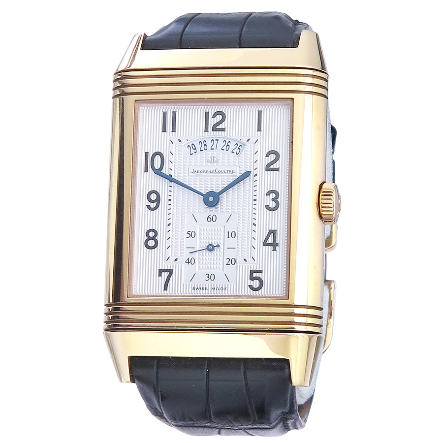 Jaeger LeCoultre Grande Reverso 986 Duodate limited Edition